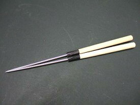 新型 純チタン盛箸スタンダード  180mm