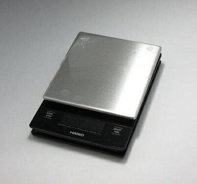 HARIO V60 メタルドリップスケール VSTM-2000HSV