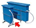 【メーカー直送★代引不可】クリーンタンク(業務用まな板消毒・漂白・殺菌槽) CT-50 JAN:4905001353147