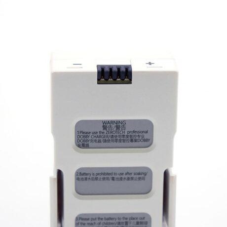 ZEROTECHDobbyドローンドビー専用バッテリーD151並行輸入品