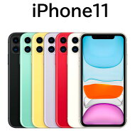 iPhone11SIMフリー64GB本体DUALSIM対応OLED版【香港正規品】ダブルシム搭載可能【並行輸入/新品】