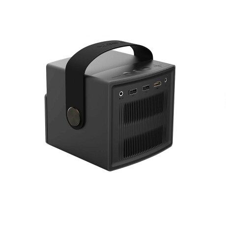 【XGIMI】【JBLスピーカー】【プレゼン】ポータブルミニプロジェクターCC-Auroraプロジェクター【ホームシアター】【未使用/新古品】