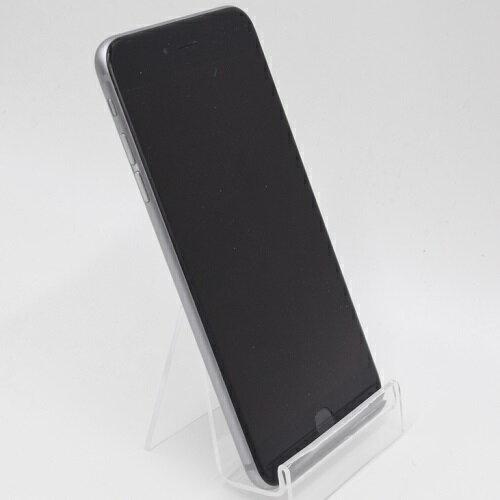 【送料無料】【海外版SIMフリー】中古 iPhone6S Plus [HK版] 16GB スペースグレイ A1687 香港モデル シャッター音サイレントモード機能【中古】
