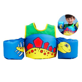 BodyGlove アームリング 腕 浮き輪 可愛い 子供用 幼児 救命胴衣 ライフジャケット 認証 フローティングベスト 水中ベスト プール ボディーグローブ ステゴ