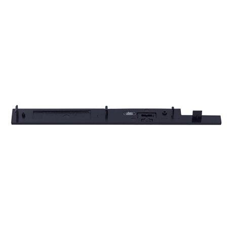 【BRE-002】Blu-ray用ベゼル黒FUJITSU汎用通用タイプ内蔵12.7mmスリムドライブ対応G-Bas/切りかけ規格