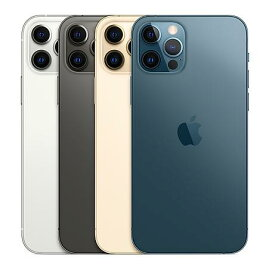 【楽天お買い物マラソン】【5G対応】【物理的Dual SIM対応】iPhone12 Pro 256G【未使用/新品】【Apple香港版 SIMフリー】