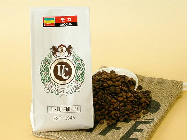 エチオピア モカハラリ LB コーヒー(珈琲 豆/粉) 100g