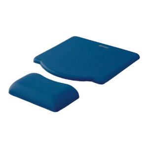 バッファロー GELマウスパッド ブルー マウスパット BPDG05BLA