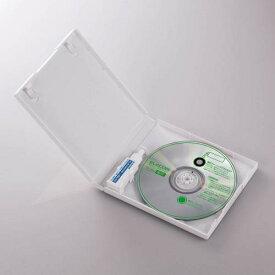 エレコム レンズクリーナー ブルーレイ DVD CD マルチ対応 再生エラー解消 湿式 PlayStation3対応 【 日本製 】 CK-MUL2 M マルチレンズクリーナー ELECOM