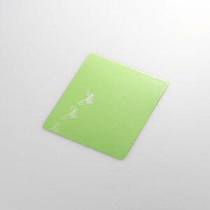 """エレコム マウスパッド """"animal mousepad"""" マウスパット MP-111B"""