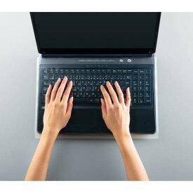 エレコム キーボードカバー フリータイプ 大型ノートサイズ PKU-FREE4 フリー 大型ノートパソコン用 ( フリーカットタイプ ) 大型ノートPC用 【 あす楽 】 ELECOM