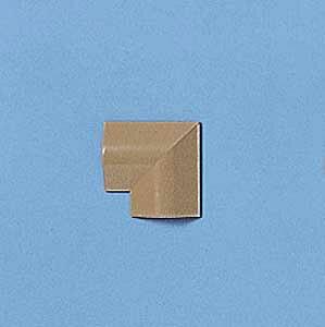 サンワサプライ ケーブルカバー ( L型、ライトブラウン ) CA-R30LBRL ケーブルモール 配線カバー L型パーツ ライトブラウン ( サンワサプライ製CA-R30LBR用接続ユニット ) おしゃれ おまとめセット
