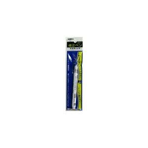 ゼブラ P-CA200-W 修正ペン ケスティック1.0mm 白 ※商品は1点 ( 個 ) の価格になります。