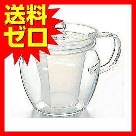 急須 ハリオ 茶茶 なつめ 360ml CHRN-2N