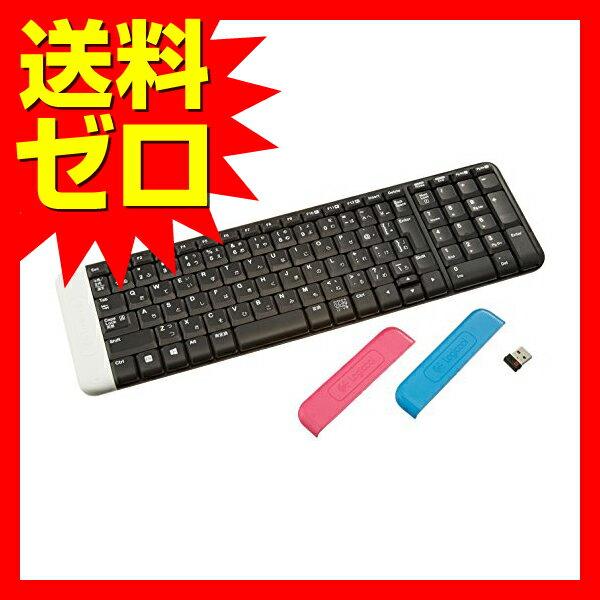Logicool Wireless Keyboard K230 ロジクール K230