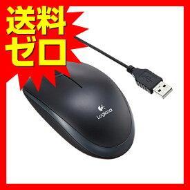 ロジクール マウス M100rBK ロジクール M100RBK 【あす楽】