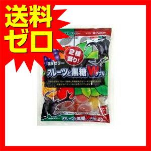 昆虫ゼリーフルーツと黒糖ダブル20P  いぬのきもち ねこのきもち おしゃれ かわいい※商品は1点(個)の価格になります。