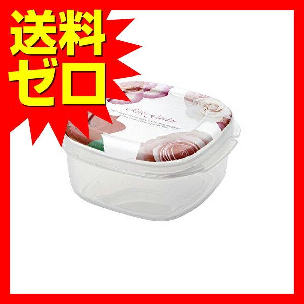 タケヤ プラスチック 保存容器 ローズガーデン 430ml