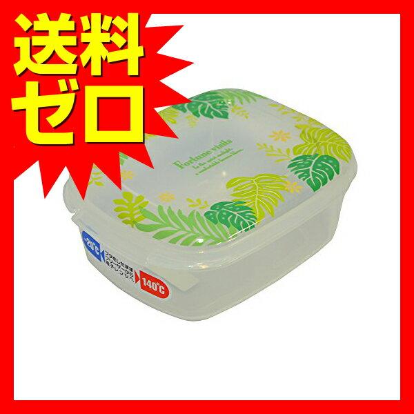 タケヤ プラスチック 保存容器 サザンリーフ 820ml