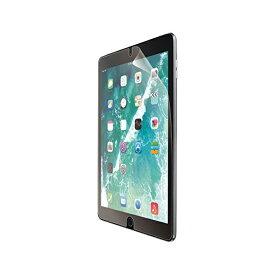 エレコム iPad フィルム 新型 9.7 2018 ( 第6世代・新しいインチ ) / 2017 / Pro 9.7 / Air2 / Air 気泡が目立たなくなるエアーレス加工 反射防止 TB-A179FLA 9.7インチ iPad 2017年モデル / 保護フィルム / エアーレス / ELECOM 【あす楽】