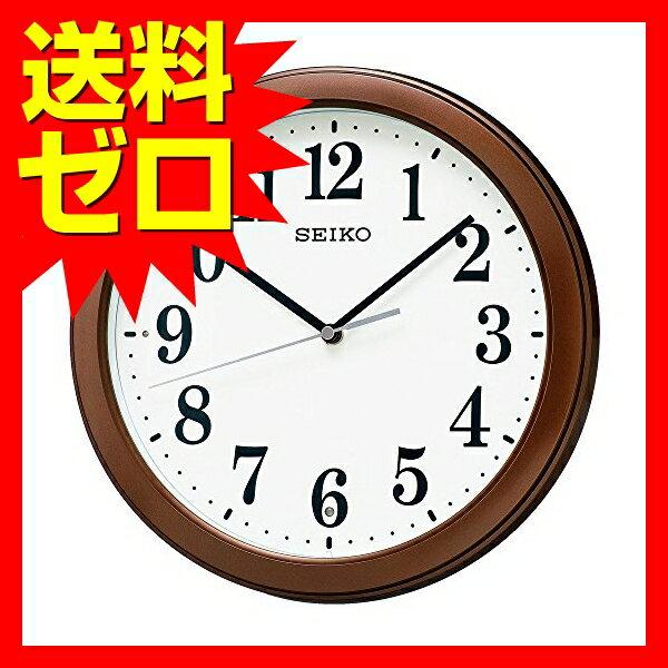 セイコー 電波掛け時計 KX379B (1台) ※商品は1点 (個) の価格になります。