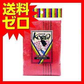 あかすり タオル オーエ KO ( 韓国式 ) あかすりタオル レッド
