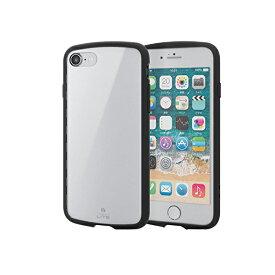 エレコム iPhone 8 ケース 衝撃吸収 【 落下時の衝撃から本体を守る 】 TOUGH SLIM LITE 7対応 ホワイト PM-A17MTSLWH iPhone8 / 【 あす楽 】 ELECOM
