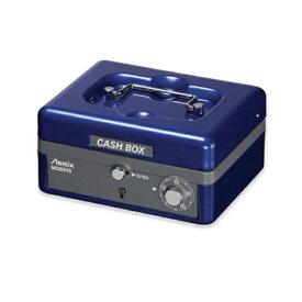アスカ MCB310 手提金庫 73×153×119mm※商品は1点(個)の価格になります。|1805GRTT