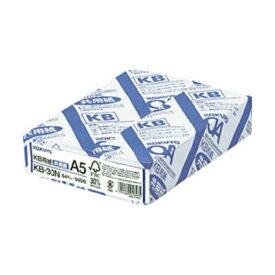 コクヨ KB-30N コピー用紙 KB用紙 ( 共用紙 ) FSC認証64g m2 A5 500枚※商品は1点 ( 個 ) の価格になります。