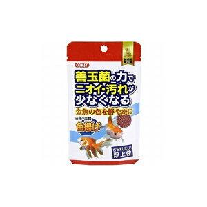 イトスイ金魚の主食納豆菌色揚げ40g エサ えさ 餌 フード 金魚 きんぎょ ※商品は1点 ( 個 ) の価格になります。