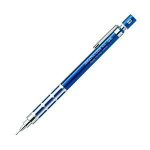 ぺんてる シャープペン グラフ 1000CS 0.5mm XPG1005CSC ブルー 人気商品 ※商品は1点 ( 本 ) の価格になります。