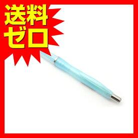 ゼブラ エアーフィットライト シャープペン パールブルー 人気商品 ※商品は1点 ( 本 ) の価格になります。