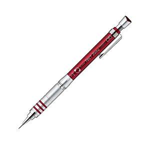 ゼブラ シャープペン テクト2ウェイ 0.5 MA41-R 赤 人気商品 ※商品は1点 ( 本 ) の価格になります。