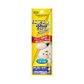 アース・ペット にゃんにゃんカロリー 25g キャットフード 猫 ネコ ねこ キャット cat ニャンちゃん ※商品は1点 ( 個 ) の価格になります。