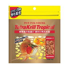 テトラクリルトロピカル100グラム スペクトラム ブランズ ジャパン ( 株 )