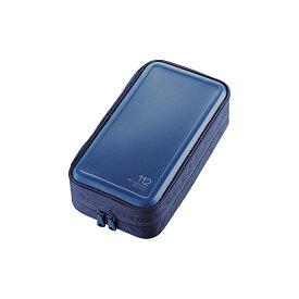 エレコム DVD BD CDケース セミハード 112枚収納 ブルー CCD-HB112BU ELECOM / DVDケース / BDケース 【 あす楽 】