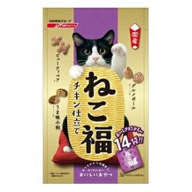 ねこ福チキン3g×14 おまとめセット 【 6個 】 キャットフード 猫 ネコ ねこ キャット cat ニャンちゃん