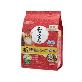 JPスタイル 和の究み 全ての年齢 避妊去勢後のデイリーケア2kg 猫用 猫フード 日清ペットフード(株)