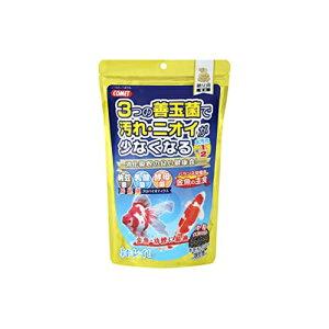金魚の主食 納豆菌 中粒4 30g イトスイ 観賞魚 フード 金魚用フード ※商品は1点(個)の価格になります。