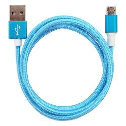 マイクロUSBケーブル1m3色リバーシブルUSB端子両端両面挿し急速充電対応最大2.4A高耐久MicroUSBケーブル高速データ転送AndroidスマートフォンUSB(A)-USB(Micro-B)充電ケーブル100cmピンクゴールドマリンブルーグレイシルバー【送料無料】|1402ULZM^