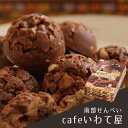 巖手屋 カフェシリーズ チョコ南部 20粒入