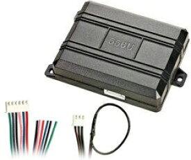 DEI 【556UXL】スペアキーを使うタイプのイモビライザー解除キット純正イモビ付きにエンジンスターター取付に使用キーシリンダー車用