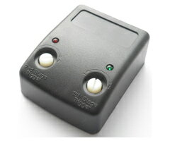【VISION】【318-054】誤作動が少なくて安心強い振動と弱い振動を絶妙にキャッチ高感度振動センサーミニバンなど大きな車に最適これで防犯効果アップ【バイパーにも使えます】VIPER 330Vに大人気