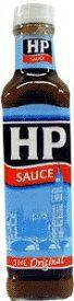 ★調味料★【英国製】HPソース  HPステーキソース(220ML)/調味料▲