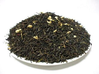To those who want to drink plenty of jasmine tea for authentic Fujian Phalaenopsis マークジャスミン tea 1 kg 500 g x 2 bags for business and