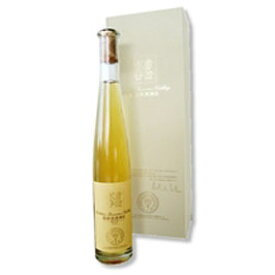 ゴールデンアイスワインバレー375ml2009極甘口 中国産白ワイン 母の日 お誕生日祝い プレゼントギフト