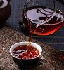 六大茶山最高級プーアール茶とう茶55個入り