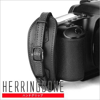 人字形手柄只单反相机羊皮皮革手抓地力豪华手抓地力单反数码相机配件与板类型 1