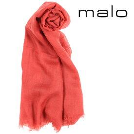 malo マーロ ストール メンズ カシミヤ100% ピンク 並行輸入品 メンズファッション 男性用 ビジネス 日本未入荷 ラッピング無料 送料無料