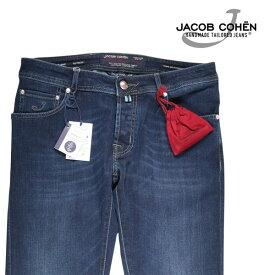JACOB COHEN(ヤコブコーエン) ジーンズ J622JETSET ブルー 33 【A19994】